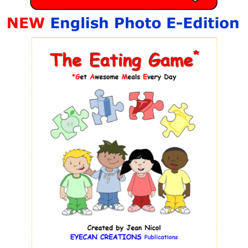 NEW English Photo e-edition