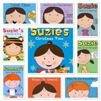 Suzies Books